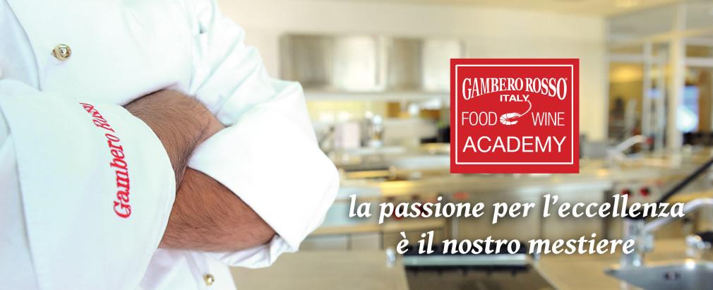 gambero rosso academy - Scuola Di Cucina Gambero Rosso