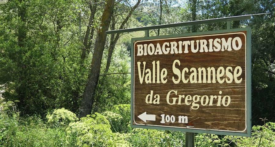 Valle Scannese