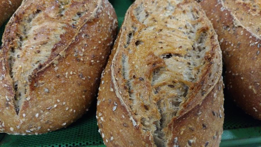 62ecf19f-0fc7-4080-ab45-d35e83d4bfd3 Pan dell'Orso. A Scanno nasce la prima boulangerie del Parco Nazionale d'Abruzzo