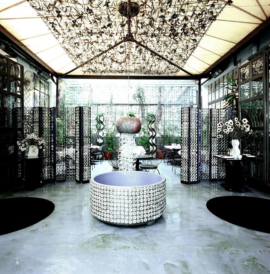 corrado michelazzo da shanghai al 10 corso como di milano gambero rosso. Black Bedroom Furniture Sets. Home Design Ideas