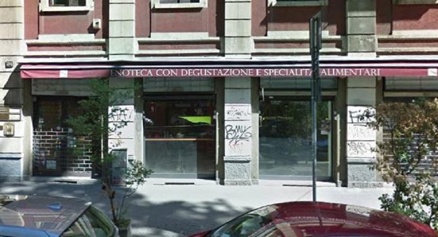 Cracco, apre il nuovo locale nella Galleria Vittoria Emanuele