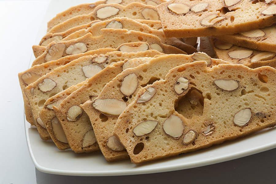 Super L'Abruzzo in 9 biscotti tradizionali e la ricetta degli spumini  KK49