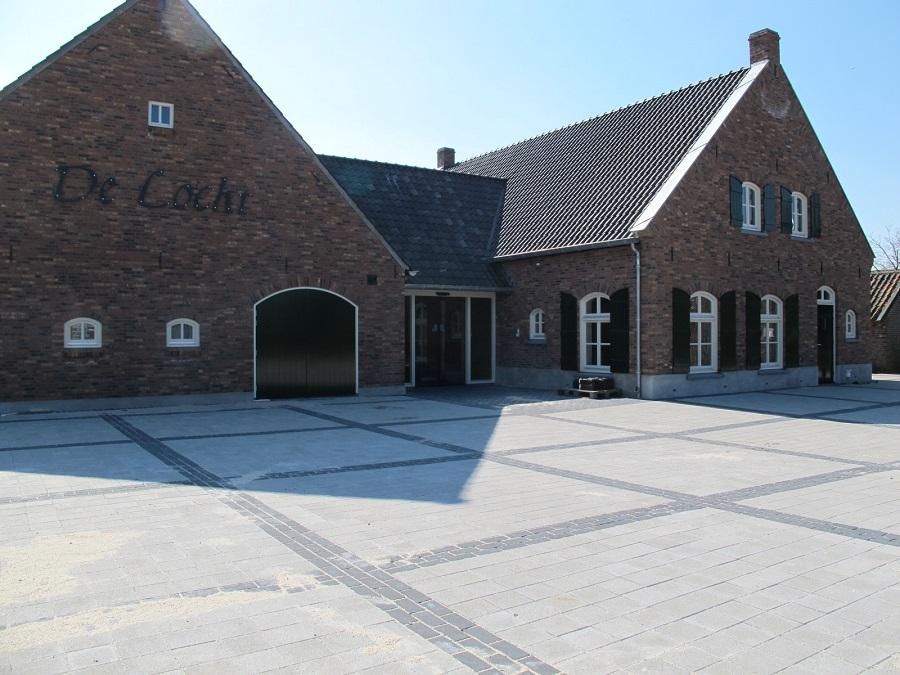 Museum de Locht, sede il Nationaal Asperge-en Champignonmuseum