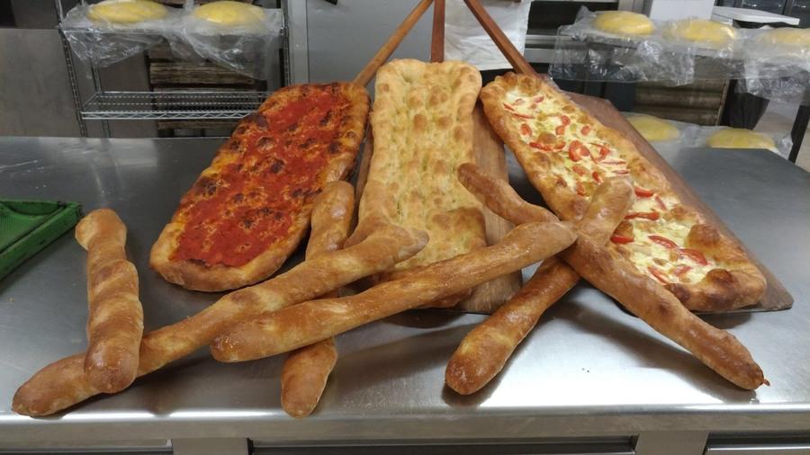 e9943a49-09a7-46c8-a7e8-0827c45d16b1 Pan dell'Orso. A Scanno nasce la prima boulangerie del Parco Nazionale d'Abruzzo
