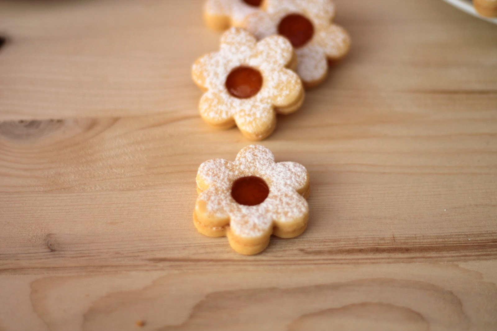 Famoso Dolci. Il Piemonte in 12 biscotti tradizionali e la ricetta dei  YO29