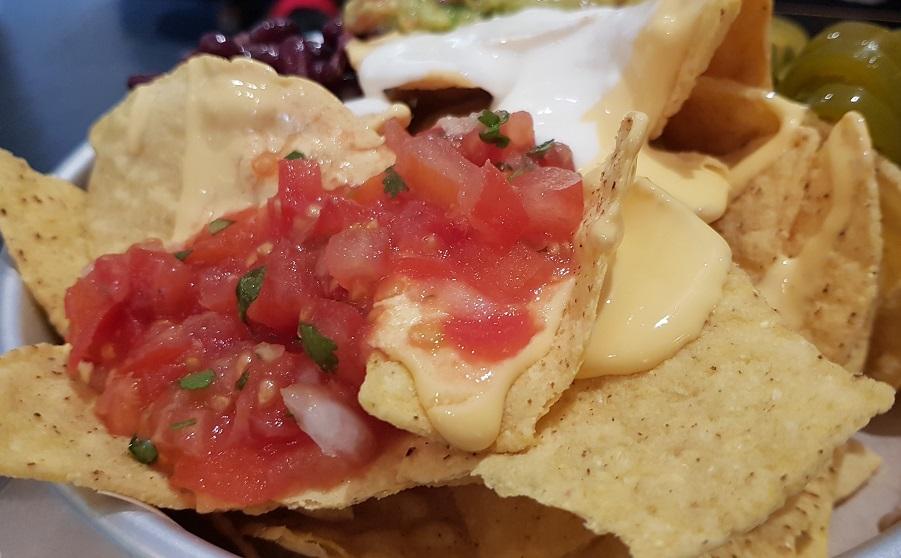 Maybu a Roma. Il fast food messicano che serve burrito e frozen ...