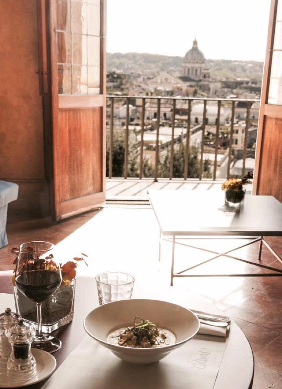 Mangiare all'aperto. 15 indirizzi per sentirsi in vacanza senza ...