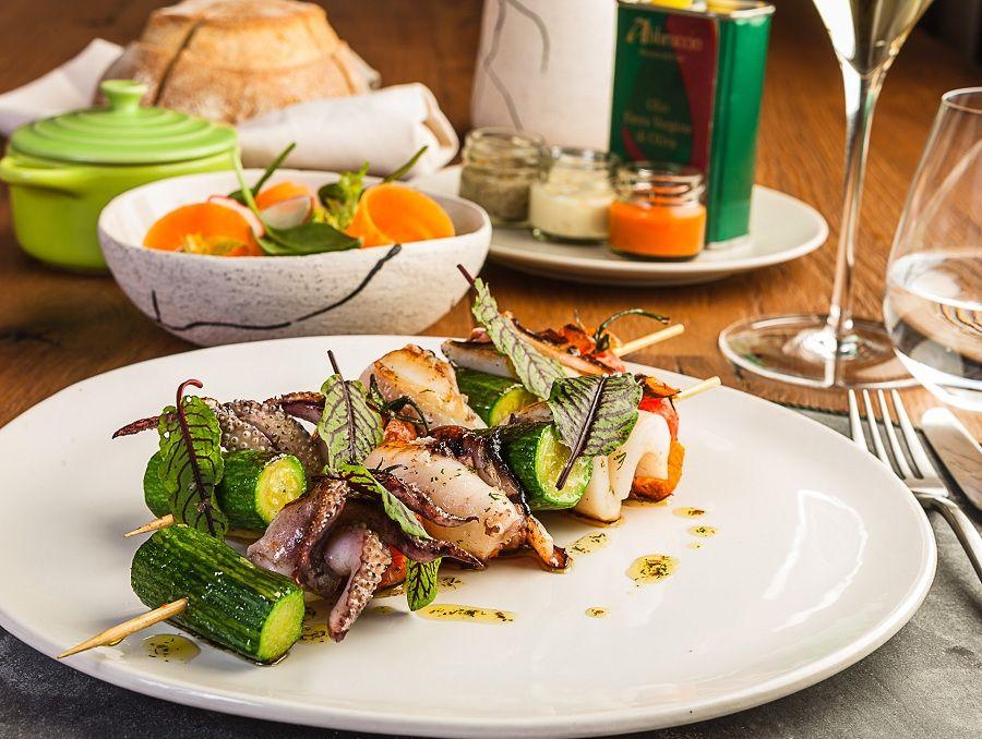 Ristorante La Credenza Orbassano : Casa format a orbassano la cucina responsabile di giovanni grasso e