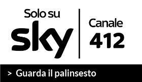 Gambero Rosso - Canale Sky HD 412