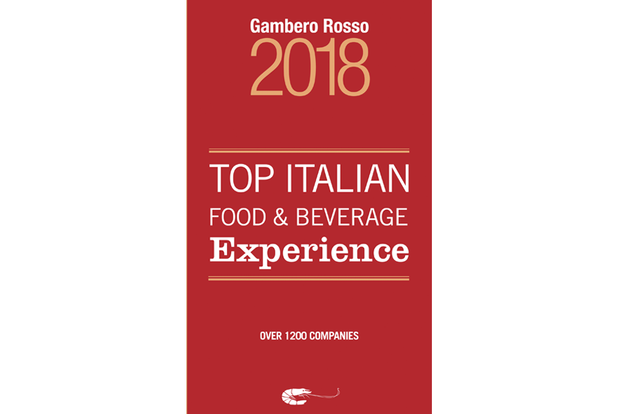 Top Italian Food & Beverage 2018