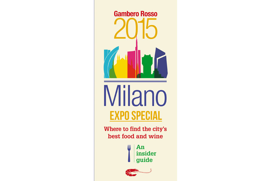Milano Expo Special - English Text
