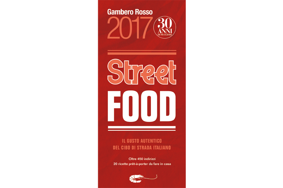 Street food 2016 for Cuisine good food guide 2017