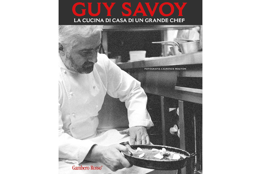 Guy Savoy