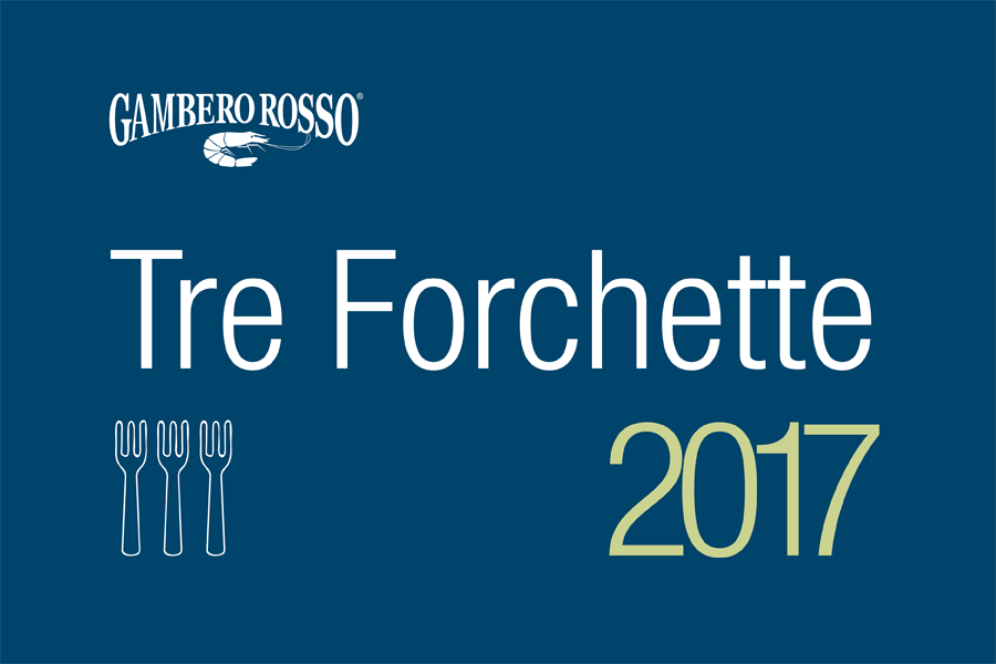 Tre Forchette 2017