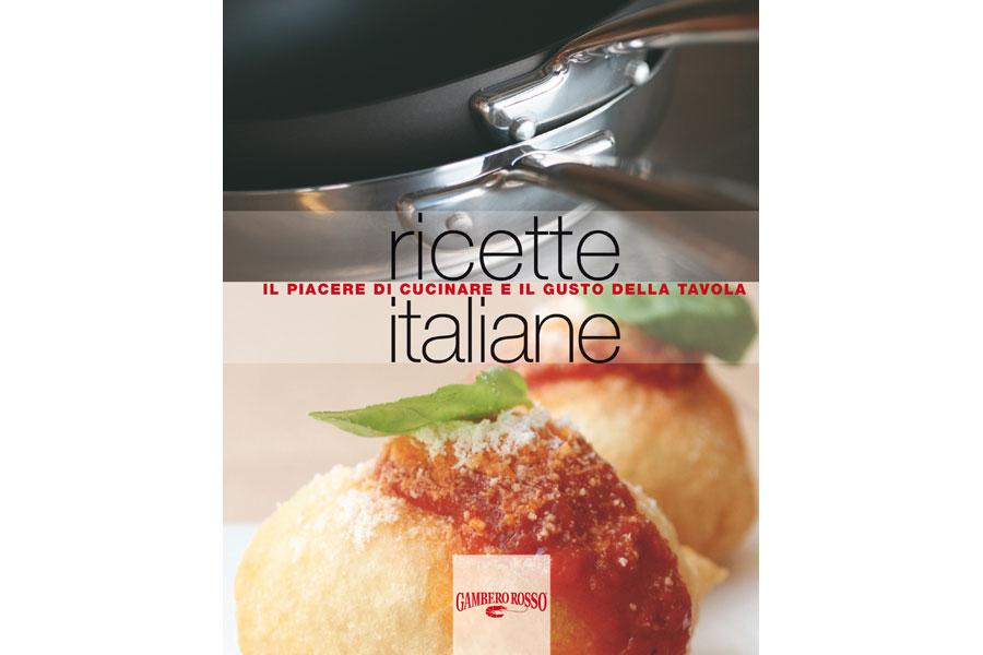 Libri guide ricette italiane for Ricette italiane