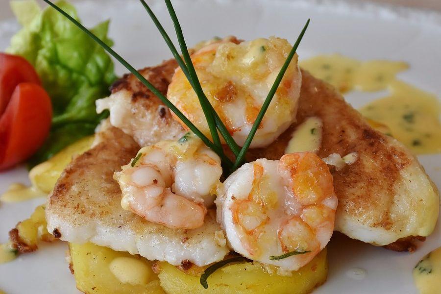 I nostri classici: Secondi di pesce