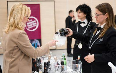 Anteprima Fiere Vino 2019. Le foto del Grande Wine Tasting di Cesena