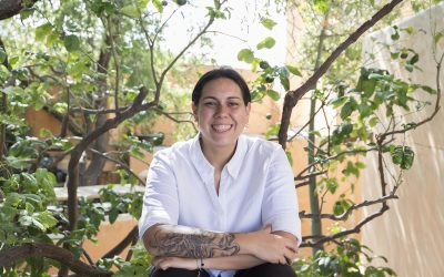 Alla ricerca degli ex allievi: Martina Caruso
