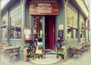 Osteria Agricola Toscana