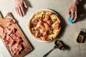D.O.C. Pizza & Mozzarella Bar