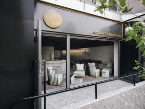 Lievito Gourmet Pizza & Bar