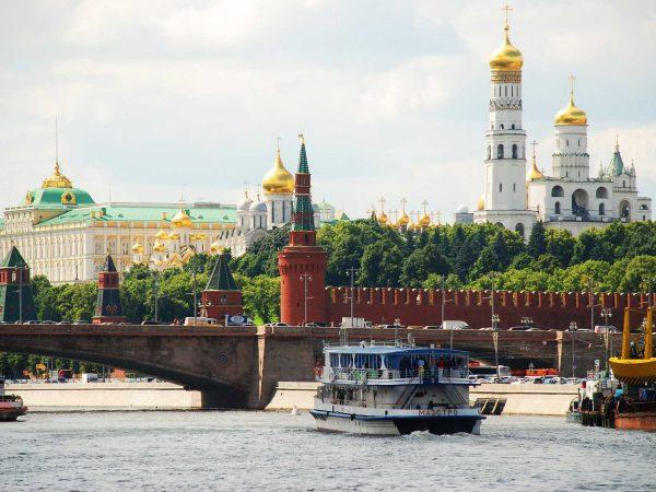 Top Italian Restaurants in Moscow