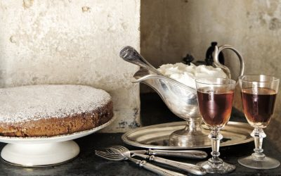 French Country Cooking, il libro