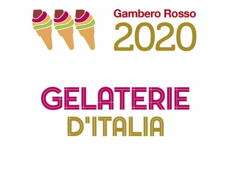 Risultato immagini per gelaterie d'italia 2020 IL GELATO DEL PASTICCERE