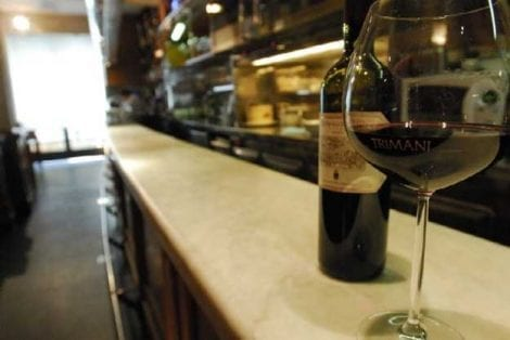 Trimani Il Wine Bar