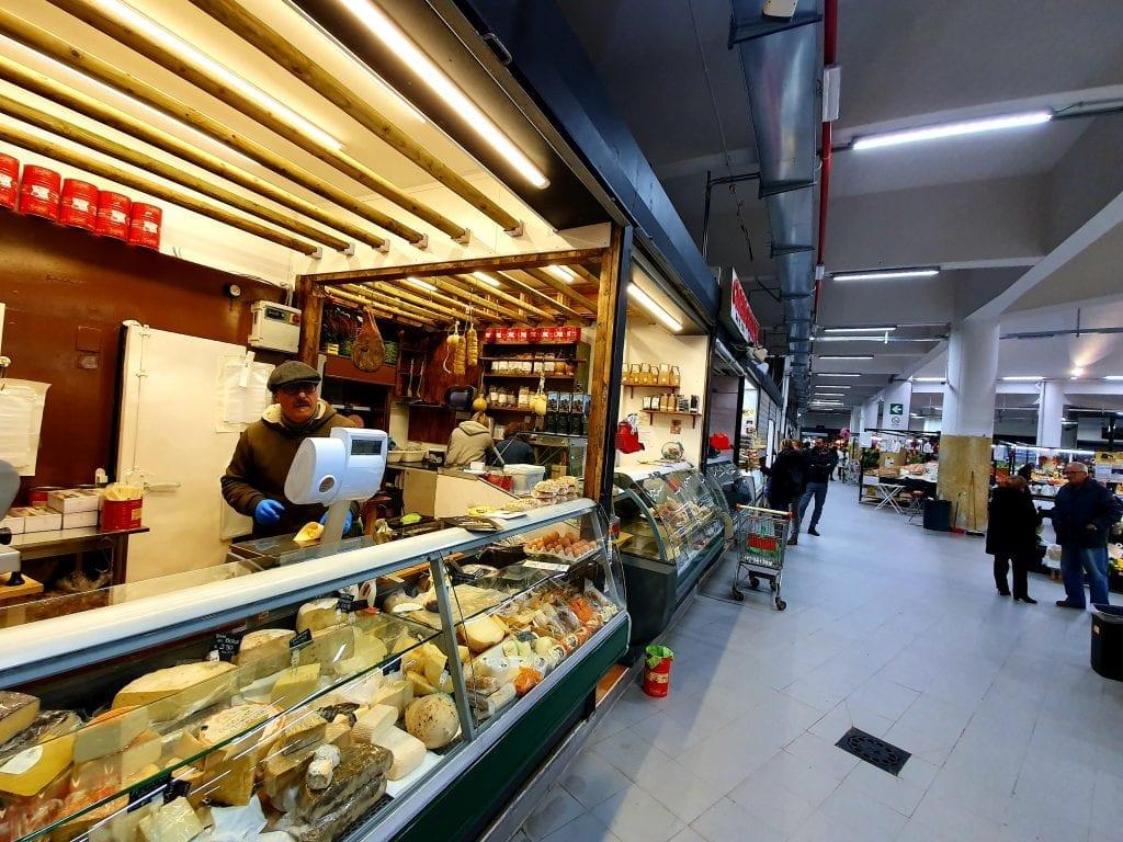 Mercato Trieste, Roma