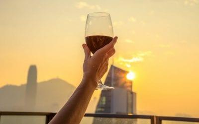 Alibaba vino italiano