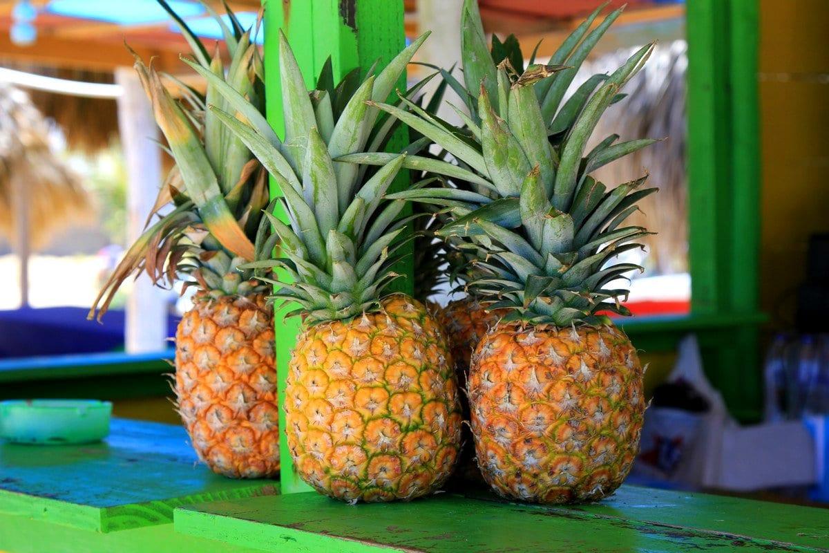 Repubblica Dominicana Ananas