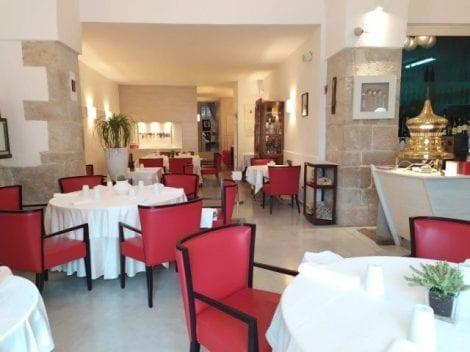 Antica Cucina 1983 - Barletta - 30 settembre