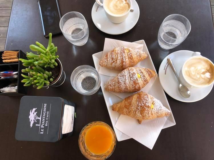 Cornetti e cappuccini, Cristalli di Zucchero