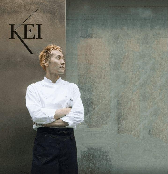 Kei Kobuyashi