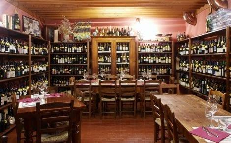 La Baita – 30 gennaio – Faenza