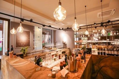 Il bar di Macramé