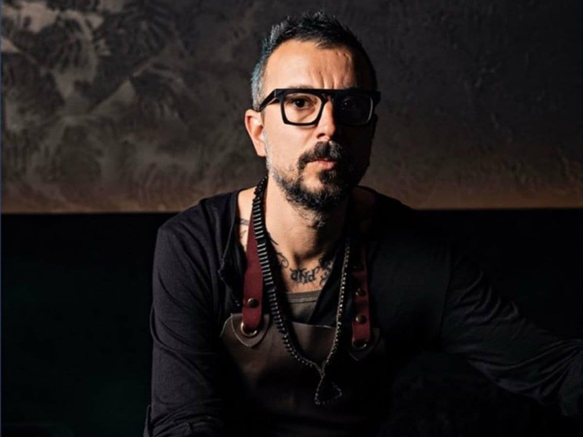 Oscar Quagliarini