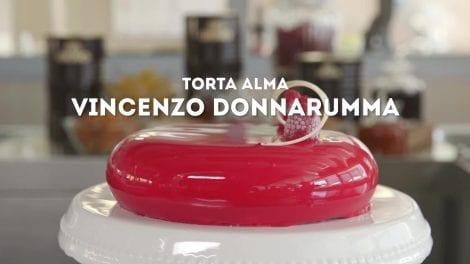 Vincenzo Donnarumma e la sua Torta Alma