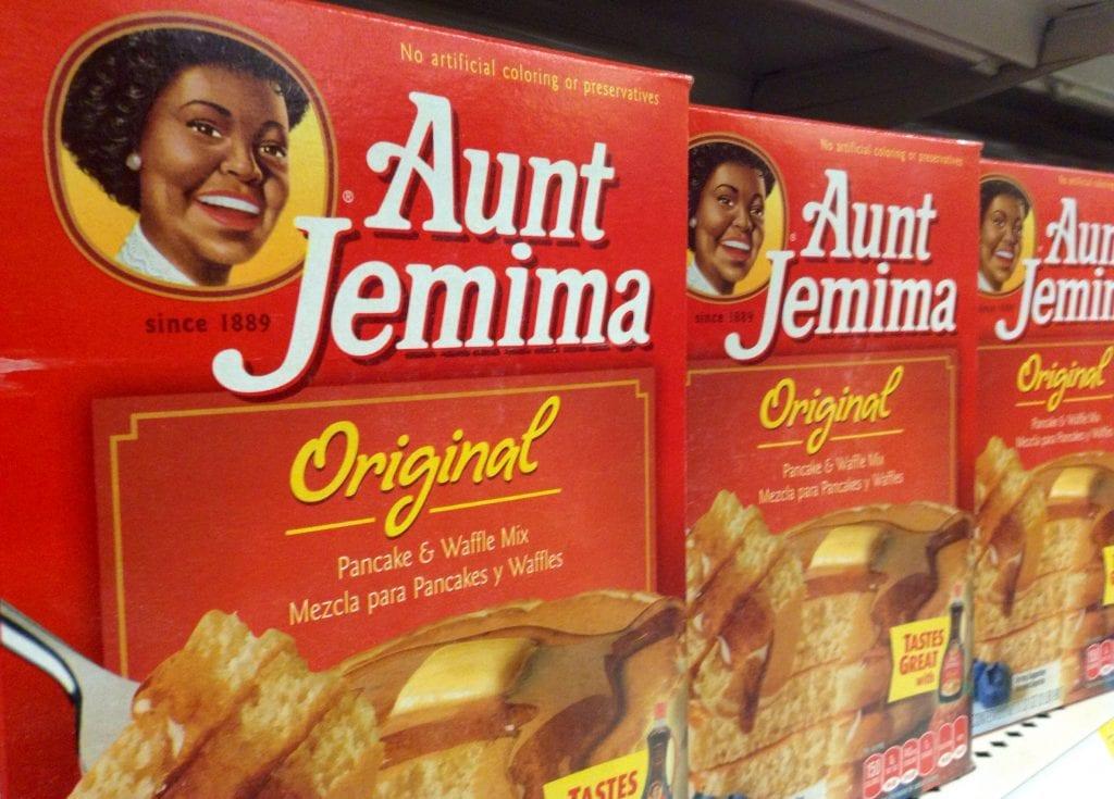 Aunt Jemina, mix per pancakes