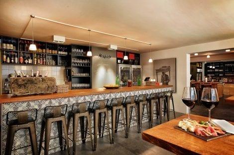 Nebbiolo Wine Bar