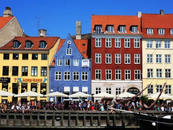 Top Italian Restaurants in Copenhagen