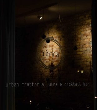 Tèrra Urban Trattoria, Wine & Cocktail Bar
