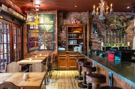 Sofia Wine Bar