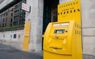 distributore automatico Prosecco