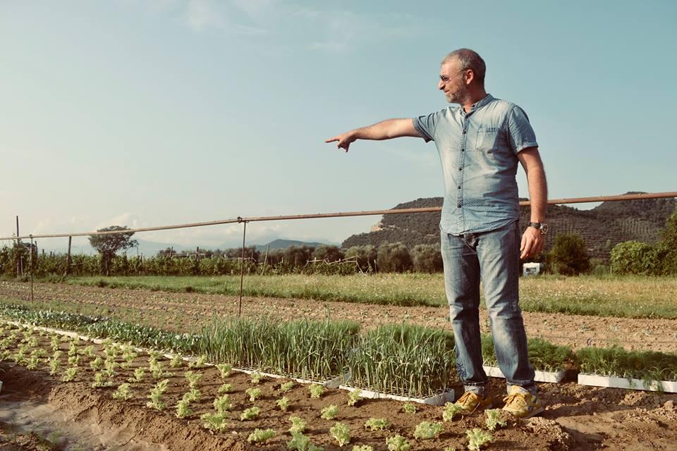 Alessandro Di Fonzo, agricoach