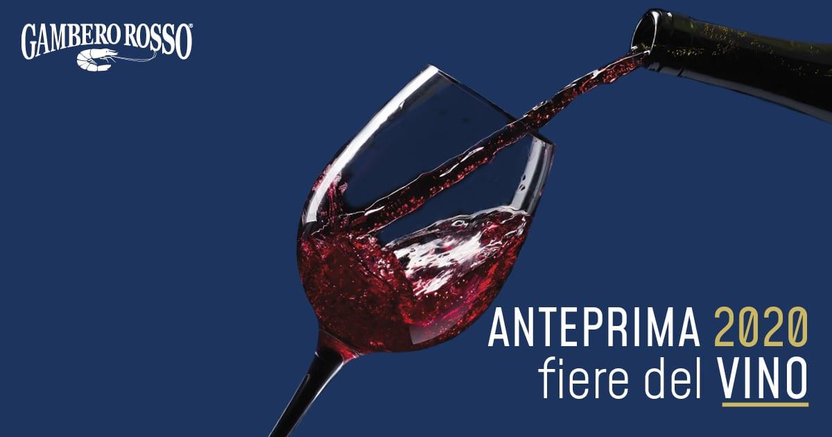 anteprima fiere vino 2020 sezione web