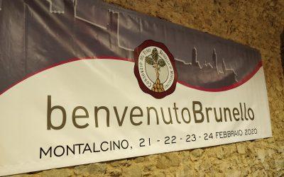Benvenuto Brunello 2020: i migliori assaggi dell'annata 2015