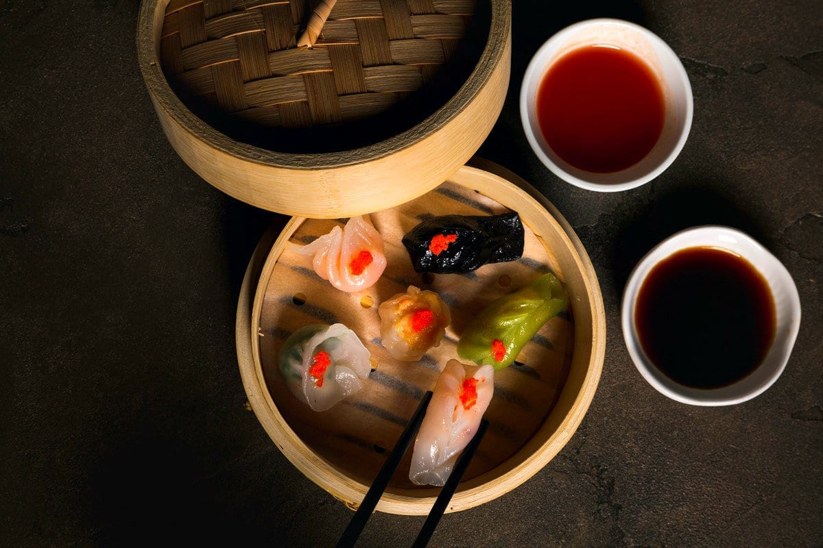 Dao Restaurant ristoranti cinesi Roma