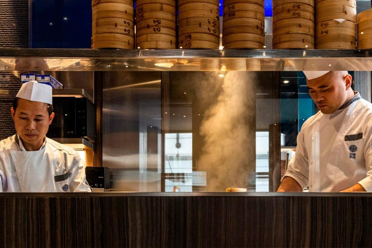 Dim Sum ristoranti cinesi Milano